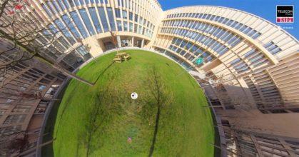 Visite interactive 360°