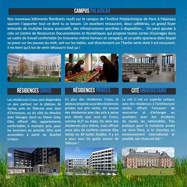 Alpha 2021 : campus