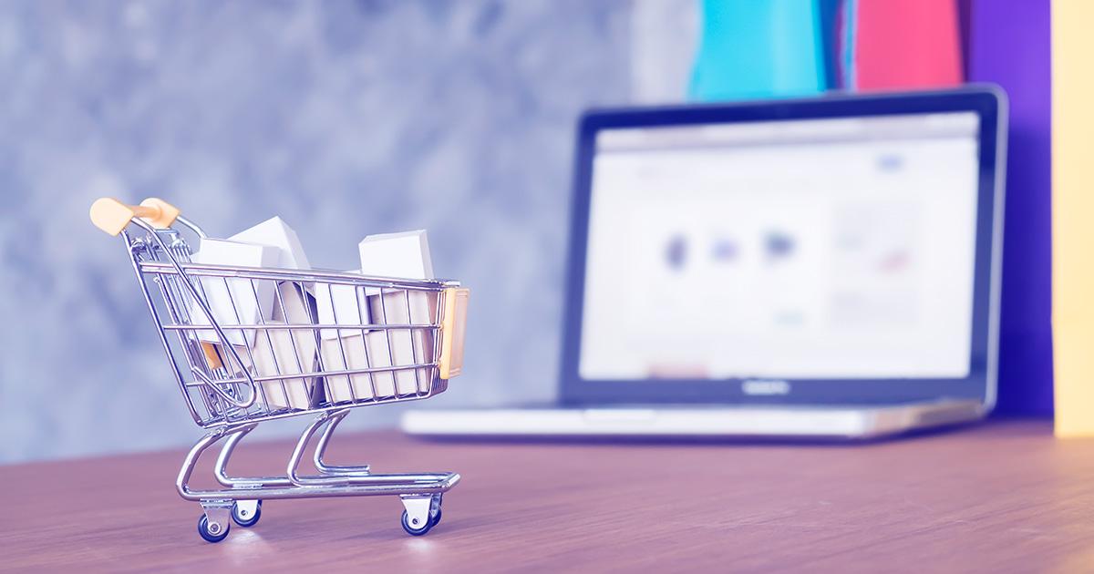 e-commerce, ventes privées