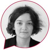 Alexandra Deniaud : témoignage filière GIN