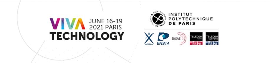 VivaTech IP Paris