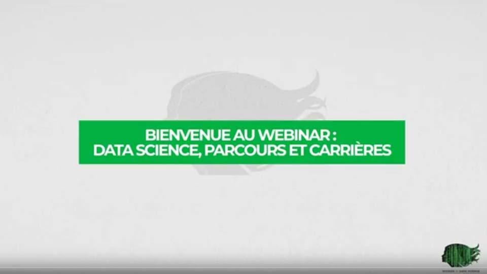 WIDS 2021 Data parcours & carrières (vidéo)