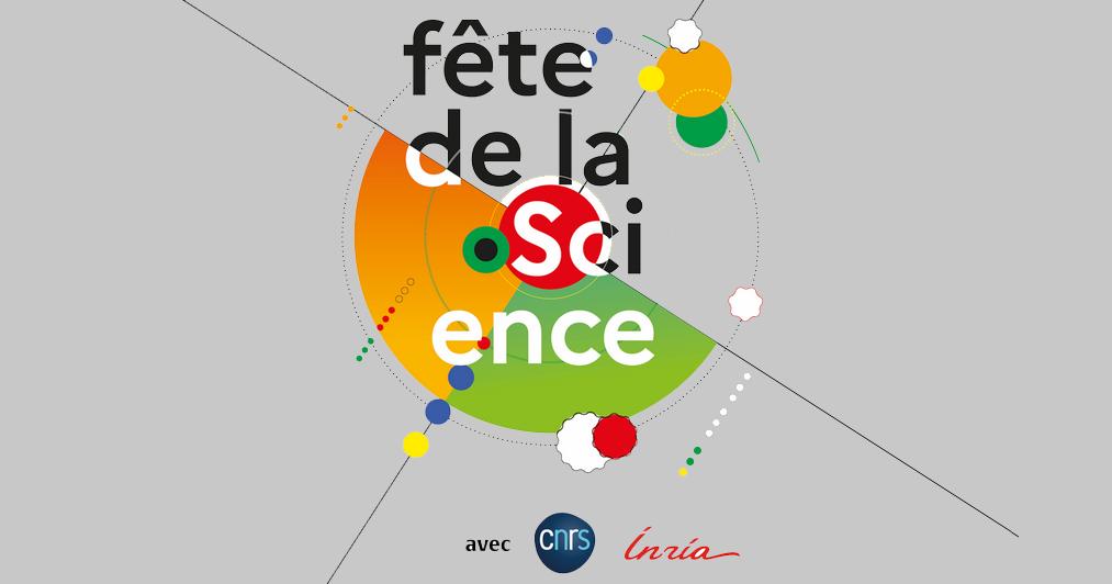 IP Paris Fête e la Science