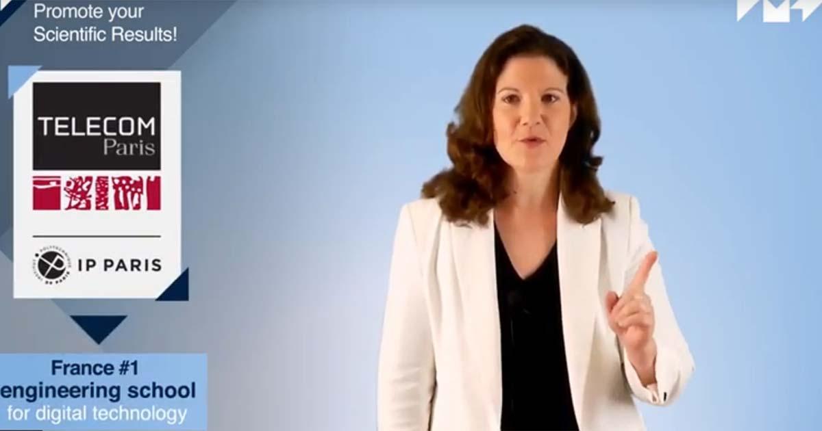 MOOC Promote your scientific results (vignette actu)
