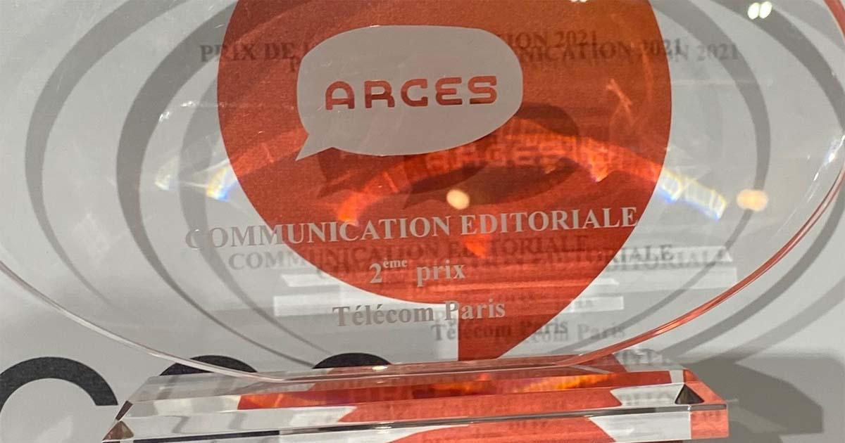 Prix ARCES